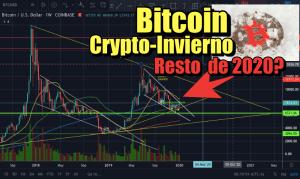 Lee más sobre el artículo Bitcoin estaremos en Crypto Invierno 1 año mas?