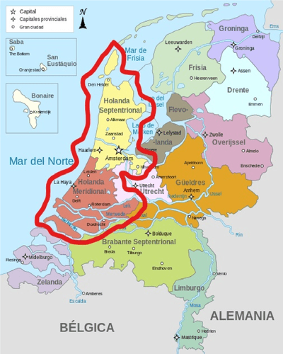 En este momento estás viendo Los derivados holandeses intercambian Deribit para mudarse a Panamá amigable con las cripto
