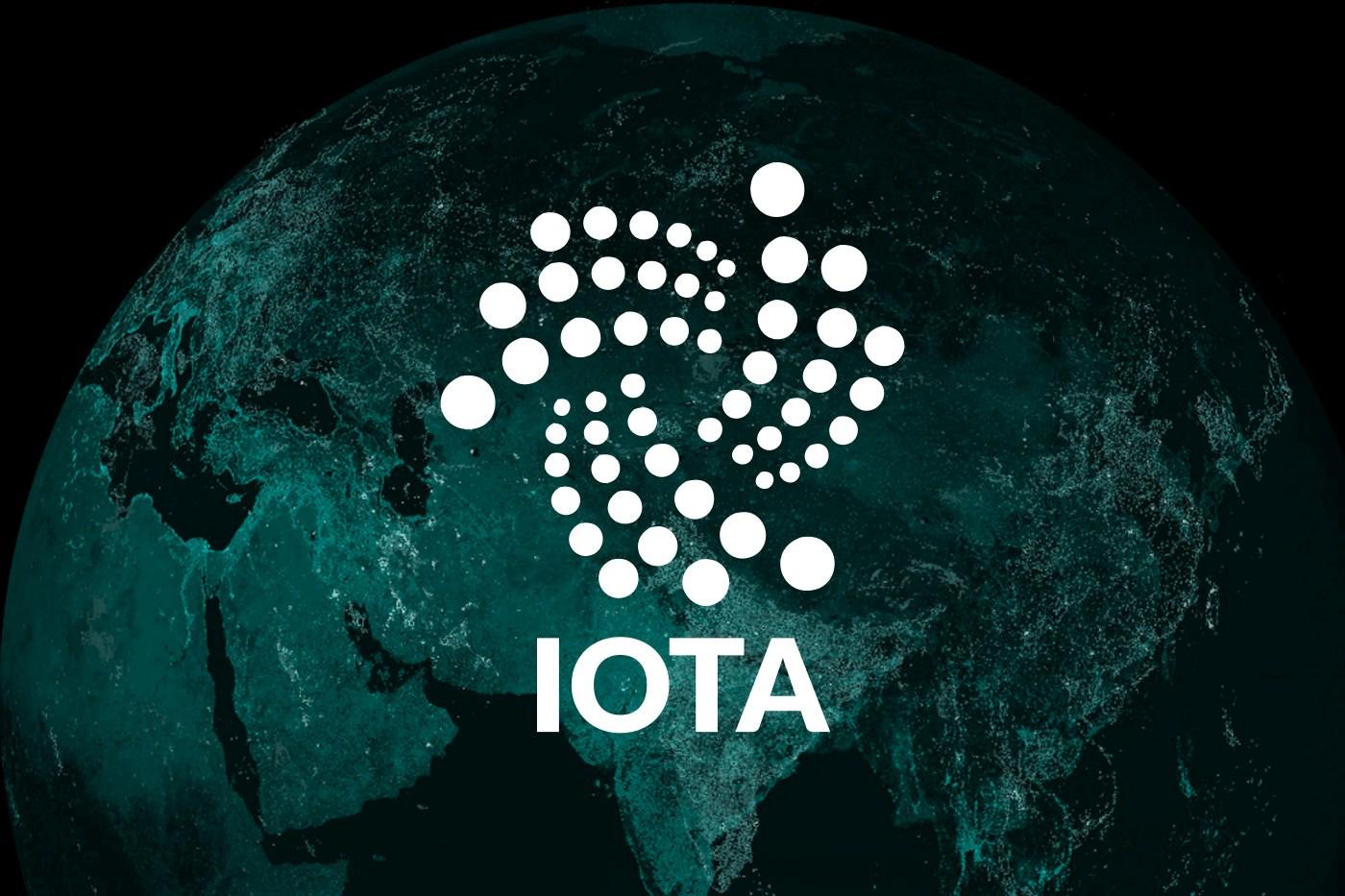 En este momento estás viendo IOTA corrige un error de red «menor» después del tiempo de inactividad de Mainnet de 15 horas