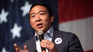 Lee más sobre el artículo Andrew Yang, defensor de la criptomoneda, finaliza la oferta presidencial