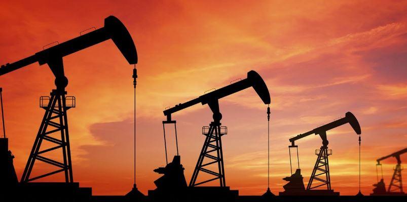 En este momento estás viendo Los precios del petróleo ahora son más volátiles que Bitcoin