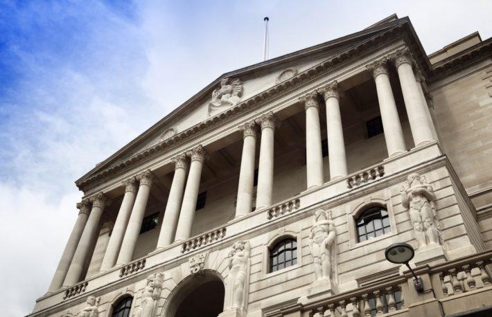 En este momento estás viendo La especulación socava los precios y la utilidad de las criptomonedas, dice el economista principal del Banco de Inglaterra