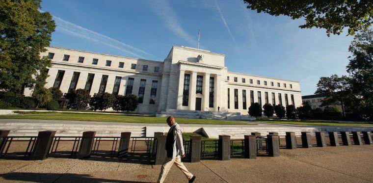 En este momento estás viendo El balance de la Reserva Federal supera los $ 5 trillones por primera vez en la historia en medio de la ola de esfuerzos de alivio del coronavirus del banco