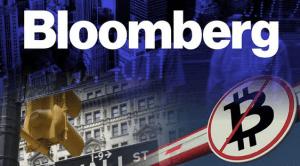 Lee más sobre el artículo Bloomberg: Bitcoin se está preparando para un masivo repunte como en 2017