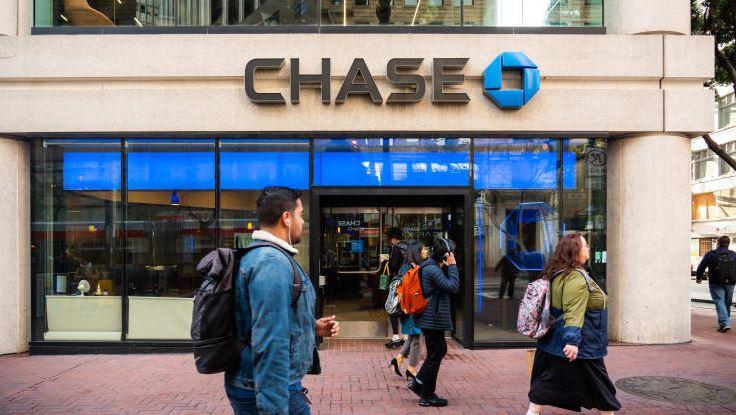 En este momento estás viendo JPMorgan Chase elevará los estándares de endeudamiento hipotecario a medida que las perspectivas económicas se oscurezcan