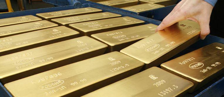 En este momento estás viendo Los precios del oro casi se duplicarán a un récord de $ 3,000 a medida que los bancos centrales alimenten la 'represión financiera', dice Bank of America