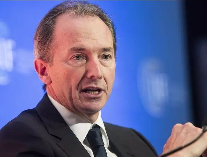 En este momento estás viendo El CEO de Morgan Stanley dice que una recesión global debido al coronavirus podría durar hasta 2021