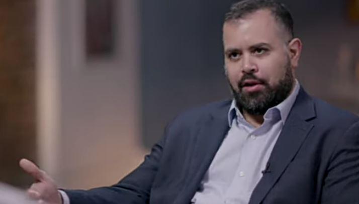En este momento estás viendo 'La mayor desconexión de la historia': un inversionista que calificó la venta masiva de coronavirus advierte sobre 2 caídas del mercado este año