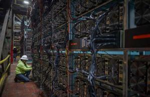 Lee más sobre el artículo La dificultad minera de Bitcoin da el mayor salto en 29 meses