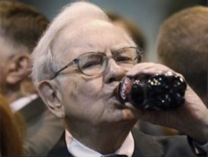 Lee más sobre el artículo La Fed compró deuda en Berkshire Hathaway, Coca-Cola, Walmart y McDonald's de Warren Buffett en su primera ola de compra de bonos corporativos.