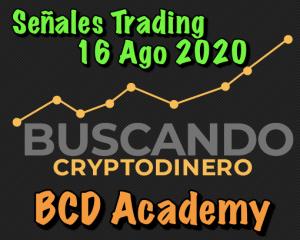 Lee más sobre el artículo Señales de Trading 08/16/2020