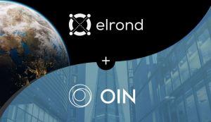 Lee más sobre el artículo Los activos de Elrond participarán en préstamos, liquidez e intercambio en la primera Ontología DeFi a través de OIN Finance