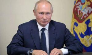 Lee más sobre el artículo Putin firma ley que otorga estatus legal a la criptomoneda en Rusia