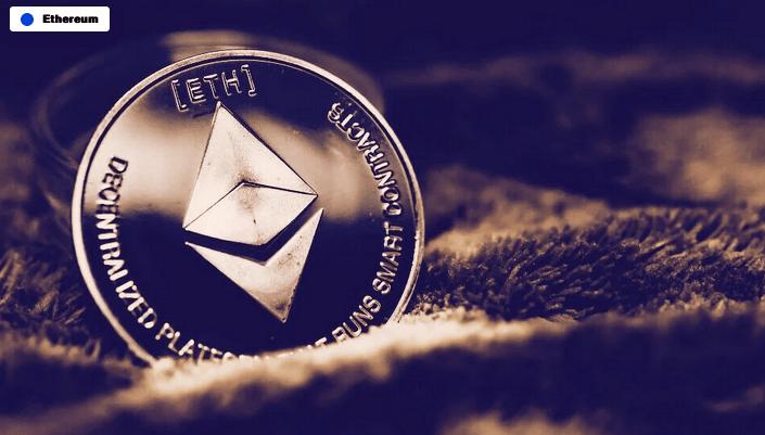 En este momento estás viendo Las tarifas de transacción de Ethereum caen un 85% en menos de tres semanas