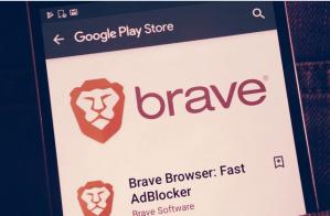 Lee más sobre el artículo Brave es ahora el navegador mejor calificado en Google Play Store