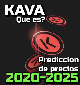 Lee más sobre el artículo Kava Que es?? Prediccion de precios 2020-2025… Me conviene invertir??