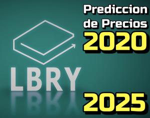 Lee más sobre el artículo LBRY Que es?? Prediccion de precios 2020-2025… Me conviene invertir??
