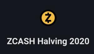 Lee más sobre el artículo La moneda de privacidad Zcash pasa por la primera reducción a la mitad