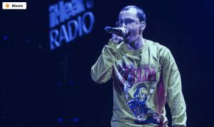 Lee más sobre el artículo El ex rapero 'Logic' compra $ 6 millones de Bitcoin