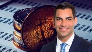 Lee más sobre el artículo El alcalde de Miami «abierto a explorar» invierte el 1% de las reservas del Tesoro de la ciudad en Bitcoin