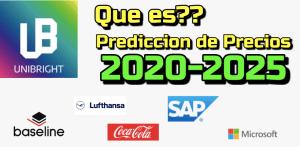 Lee más sobre el artículo Unibrigth (UBT) que es?? Predicción de precios 2020-2025… Me conviene invertir??