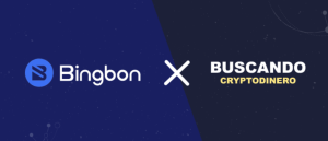 Lee más sobre el artículo GANADORES de AMA y Distribución del Bono de Trading (Bingbon&BUSCANDO CRYPTODINERO)
