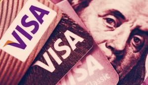 Lee más sobre el artículo Visa propone un método para pagos en moneda digital sin conexión