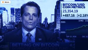 Lee más sobre el artículo El fondo de cobertura de Scaramucci compra $ 25 millones en Bitcoin, cita a Michael Saylor como influencia