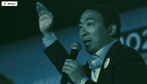 Lee más sobre el artículo Andrew Yang, el «candidato criptográfico», presenta el papeleo para postularse como alcalde de Nueva York