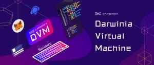 Lee más sobre el artículo Solución de contrato inteligente de Darwinia: máquina virtual de Darwinia