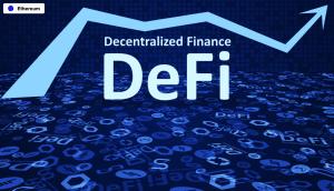 Lee más sobre el artículo La capitalización de mercado de DeFi alcanza los $ 45 mil millones mientras los precios de los tokens se disparan