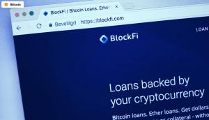 Lee más sobre el artículo BlockFi a competir con Graycale con Bitcoin Trust con SEC
