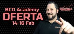 Lee más sobre el artículo 💚 BCD Academy «Super Promoción» 😍 solo 3 dias!!!