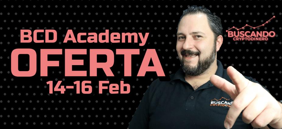 En este momento estás viendo 💚 BCD Academy «Super Promoción» 😍 solo 3 dias!!!