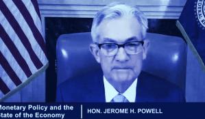 Lee más sobre el artículo El dólar digital no debe «socavar» el sistema bancario: presidente de la Fed, Powell