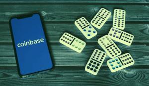 Lee más sobre el artículo Las acciones de Coinbase continúan subiendo antes de cotizar en bolsa