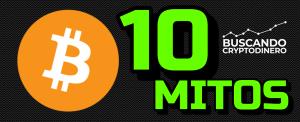 Lee más sobre el artículo 🤯 10 MITOS sobre BITCOIN !!!