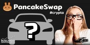 Lee más sobre el artículo 🔥 COMPRE este AUTO con las ganacias de PancakeSwap #staking #crypto #invierte