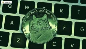 Lee más sobre el artículo Coinbase finalmente agrega dogecoin, precios repuntan