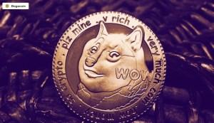 Lee más sobre el artículo Dogecoin asegura su camino a un listado de Coinbase. ¿Es la moneda de broma ahora de verdad?