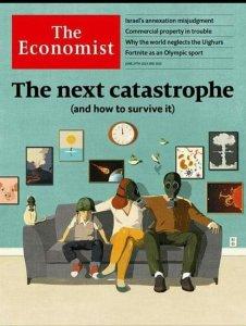 Lee más sobre el artículo El Economista y su nueva portada