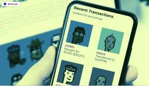 Lee más sobre el artículo Los NFTs CryptoPunks ahora valen casi $2 mil millones