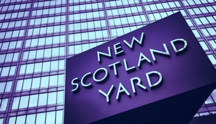 En este momento estás viendo Scotland Yard incauta un récord de $250M por valor de Crypto