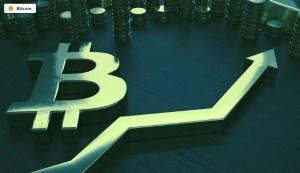 Lee más sobre el artículo Bitcoin alcanza los 60,000 dólares mientras el precio se dispara un 24% en una semana