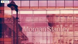 Lee más sobre el artículo Morgan Stanley se dispuso a expandir las opciones de fondos de Bitcoin
