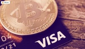 Lee más sobre el artículo Visa está trabajando para 'habilitar compras bitcoin': CEO