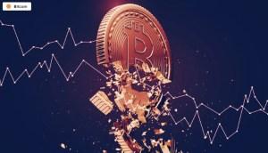 Lee más sobre el artículo Las tarifas de transacción de Bitcoin se disparan a $47 a medida que el mercado se desploma