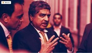 Lee más sobre el artículo Multimillonario Nandan Nilekani: Los indios deben ser autorizados a poseer cripto