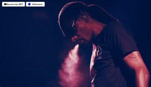 Lee más sobre el artículo Snoop Dogg, Aston Martin y Boy George lideran Crypto.com empuje de la NFT