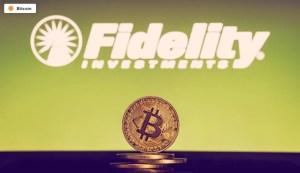 Lee más sobre el artículo Fidelity quiere lanzar su propio ETF bitcoin